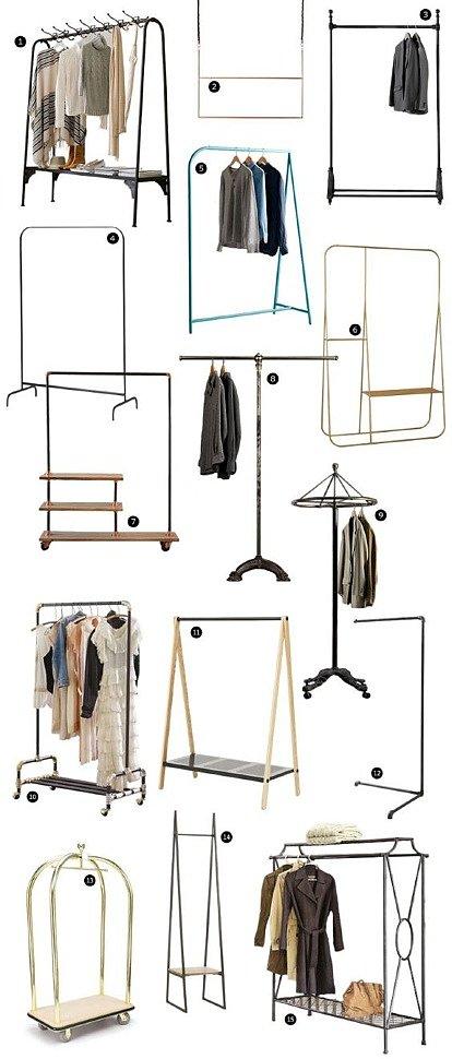 стоки для одежды